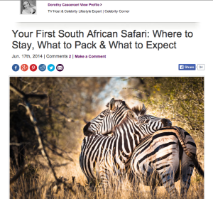 AfricanSafari